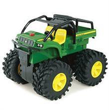 John Deere Monster Treads Wheelie Gator TBEK37725 JD-TBEK37725