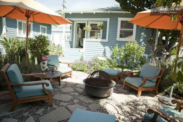 Burnham Beach Cottage 1 In Redondo