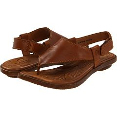 Born Bora sandals- my ultimate thong sandal!