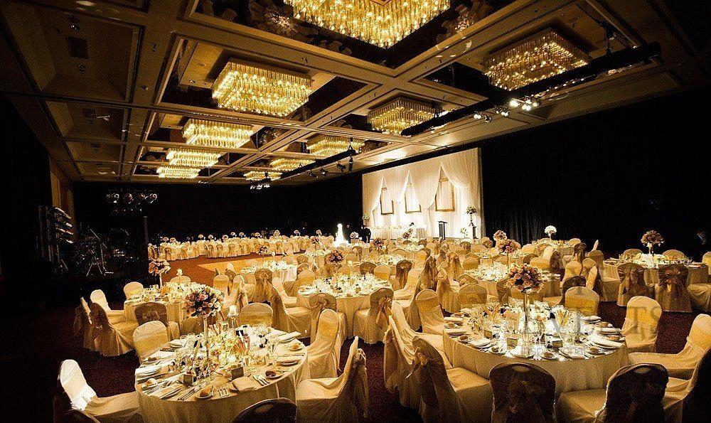 My Future Wedding Reception Venue Held At The Sofitel Brisbane D