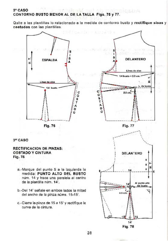 Corte de alta costura cyc | Patrones | Pinterest | Costura, Alta ...