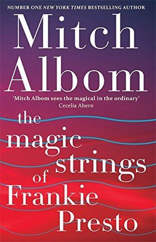 The Magic Strings of Frankie Presto Book review: http://www.thetravellingreader.com/book-reviews