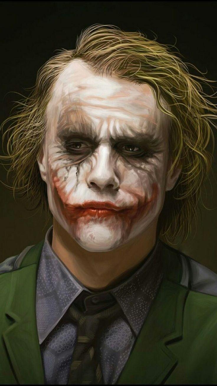 Pin By Armando Bastidas On Entertainment Batman Joker Wallpaper