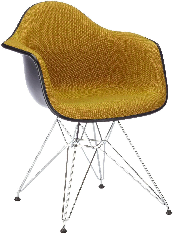 Stuhl DAR Eames Plastic Armchair - buy it on fablife.de   Stühle ...
