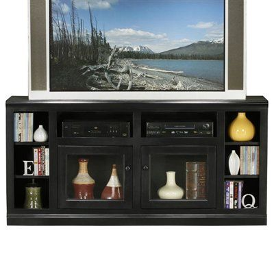 High Quality Eagle Industries Coastal Thin Corner Entertainment Center TV Stand   Home  Furniture Showroom