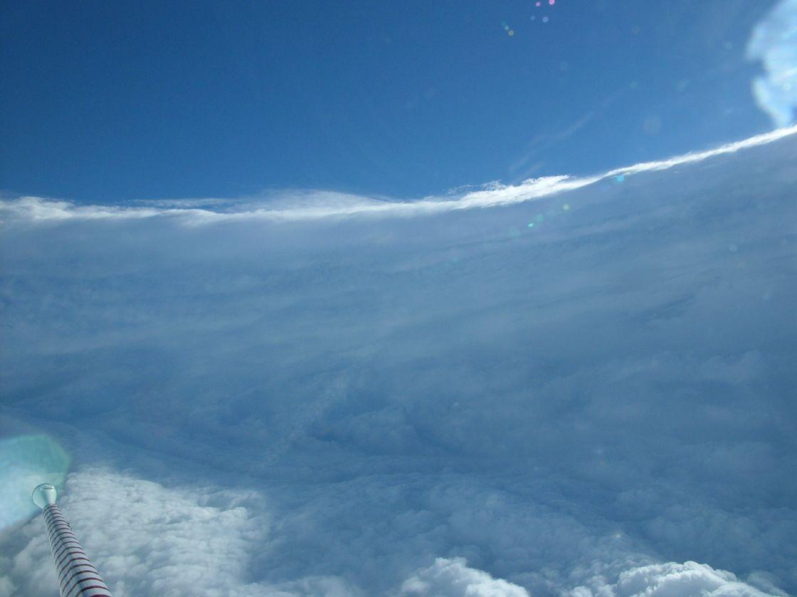 Being In The Eye Of The Hurricane Hurricane Katrina Noaa Hurricane Phenomena