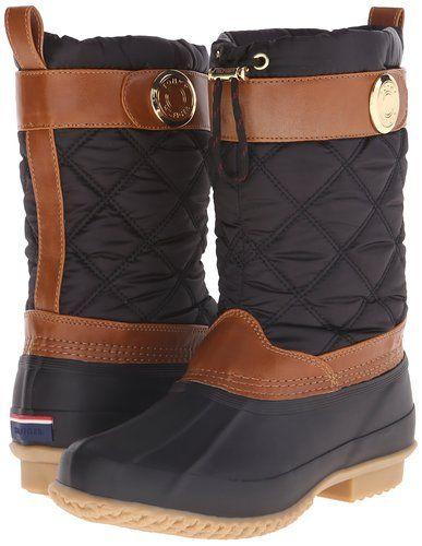 3698158d5c510 Tommy Hilfiger Women's Arcadia Snow Boot   Amazon.com   Clothing ...
