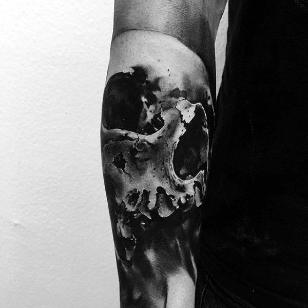 Photo of 100 Amazing Tattoos For Guys – Masculine Design Ideas