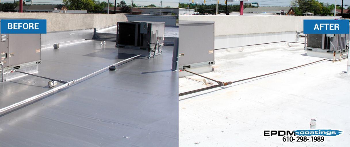 Coatings Liquid EPDM Rubber Roof Coatings For Roof Leaks