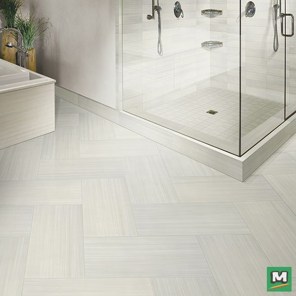 Soft Yet Serene Ballatore Porcelain Tile Lends Sophisticated