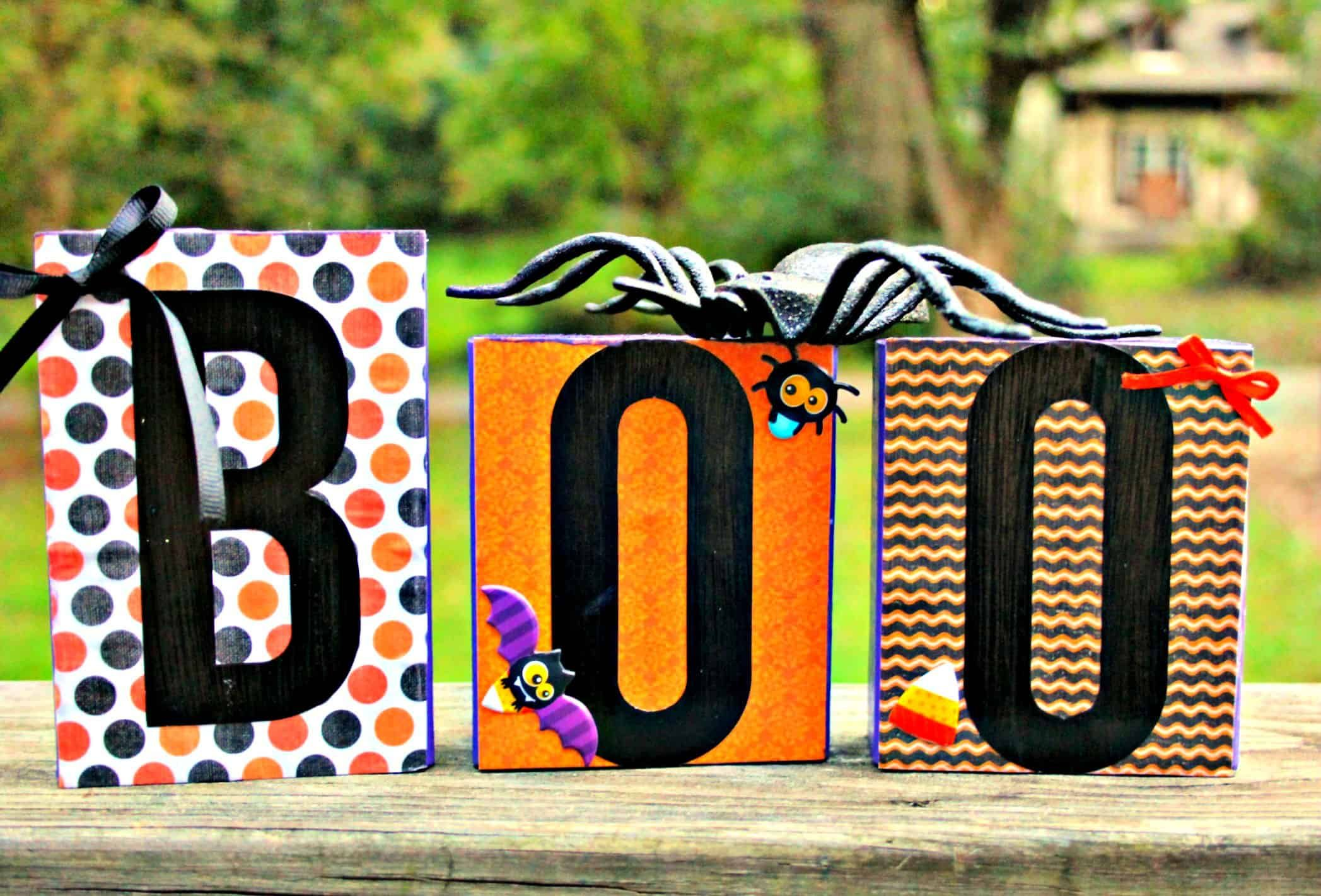 36+ Wood halloween crafts for sale information
