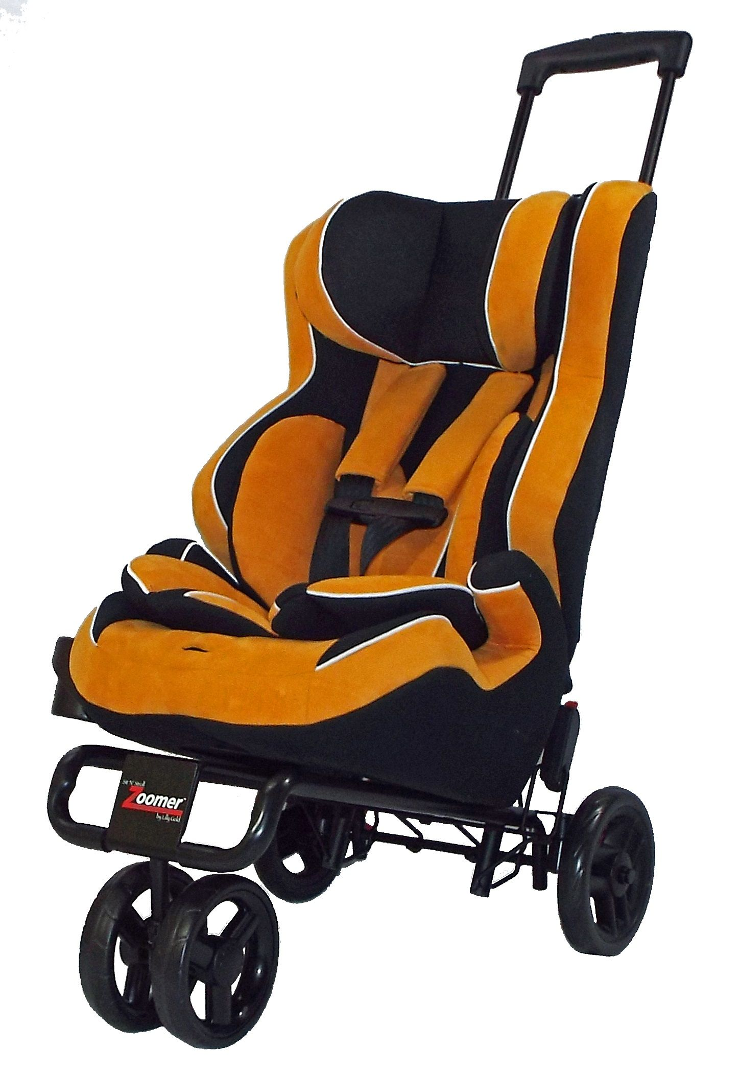 Lilly Gold Zoomer Baby | Cool Baby Products! | Pinterest