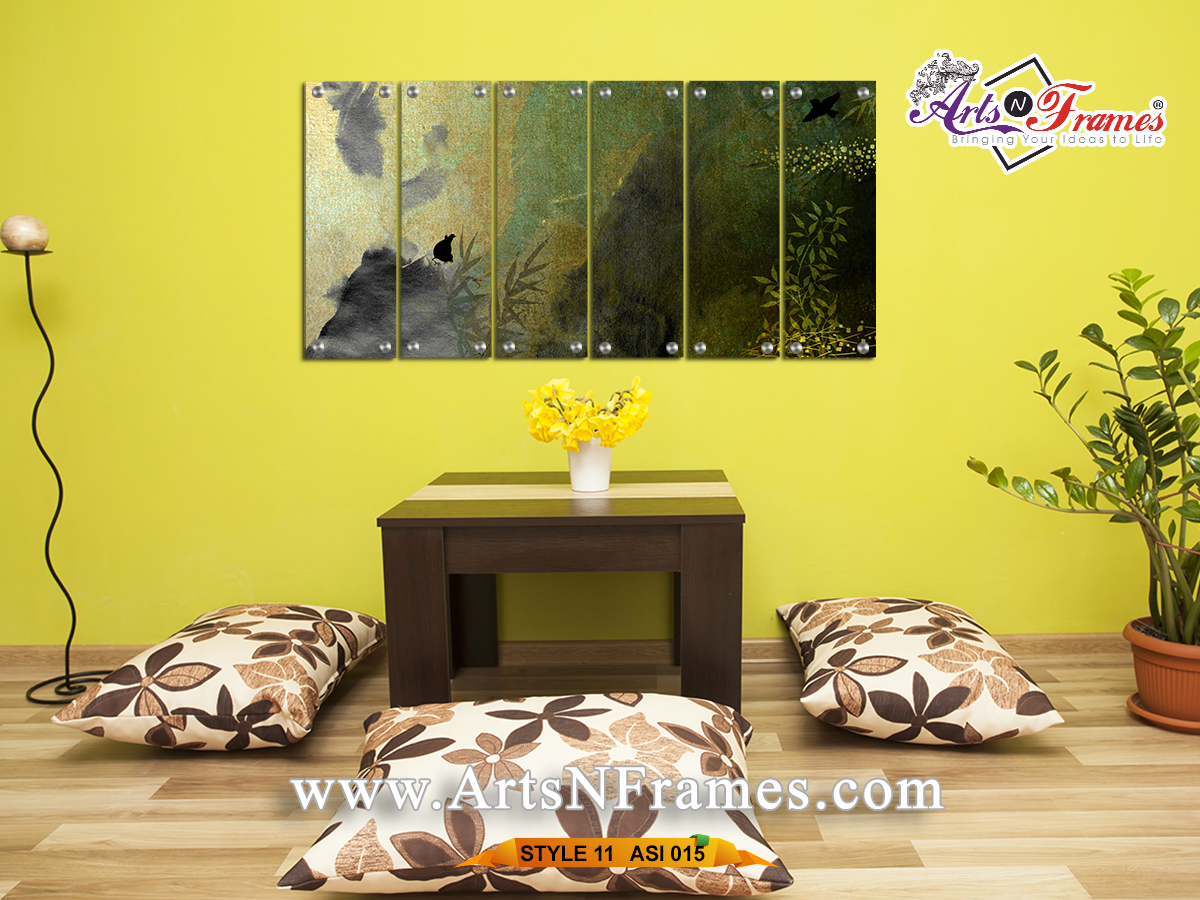Famous Asian Wall Art Contemporary - The Wall Art Decorations ...