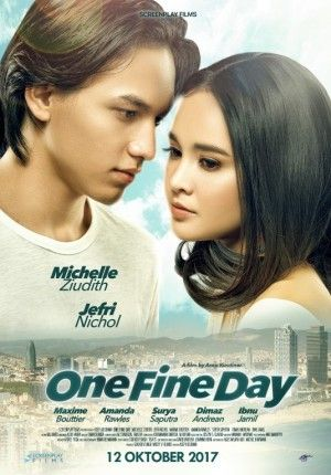 One Fine Day Review Bahasa Indonesia Film Indo Pinterest Film