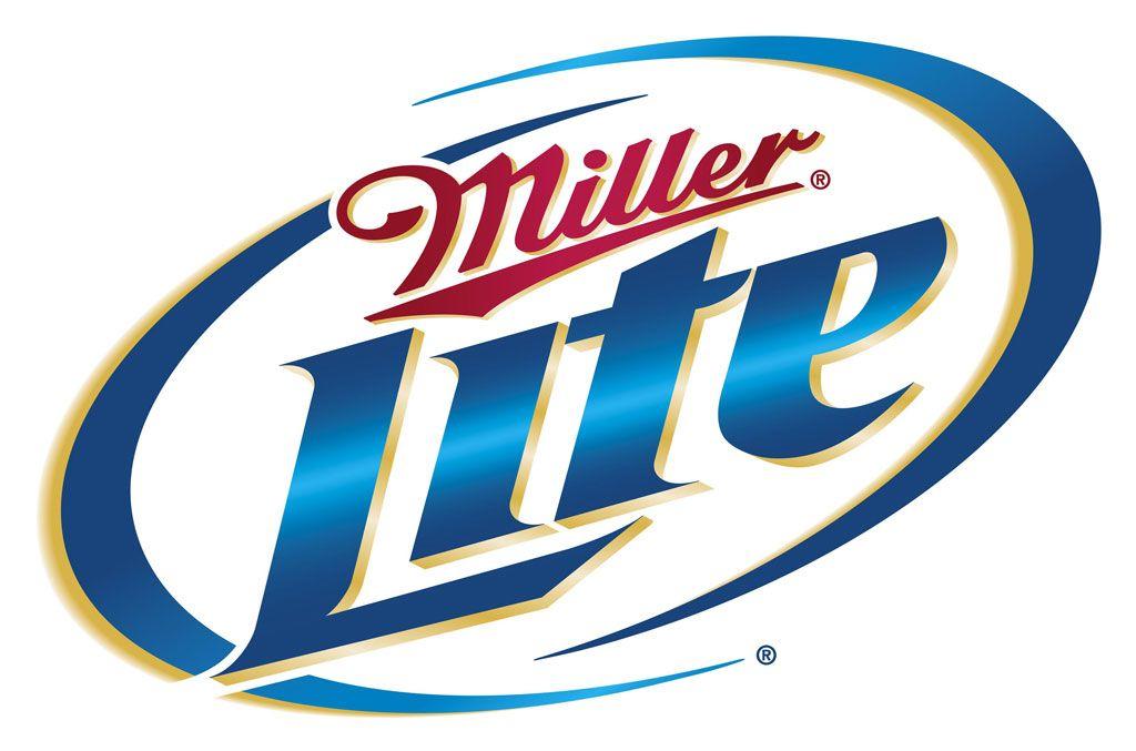 Miller Lite Logo Image Miller Lite Is A 4 2 Abv Pale Lager Brand