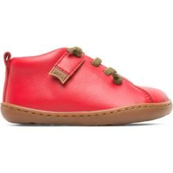 Camper Peu, Stiefel Kinder, Rot , Größe 22 (eu), 80153-071 Camper