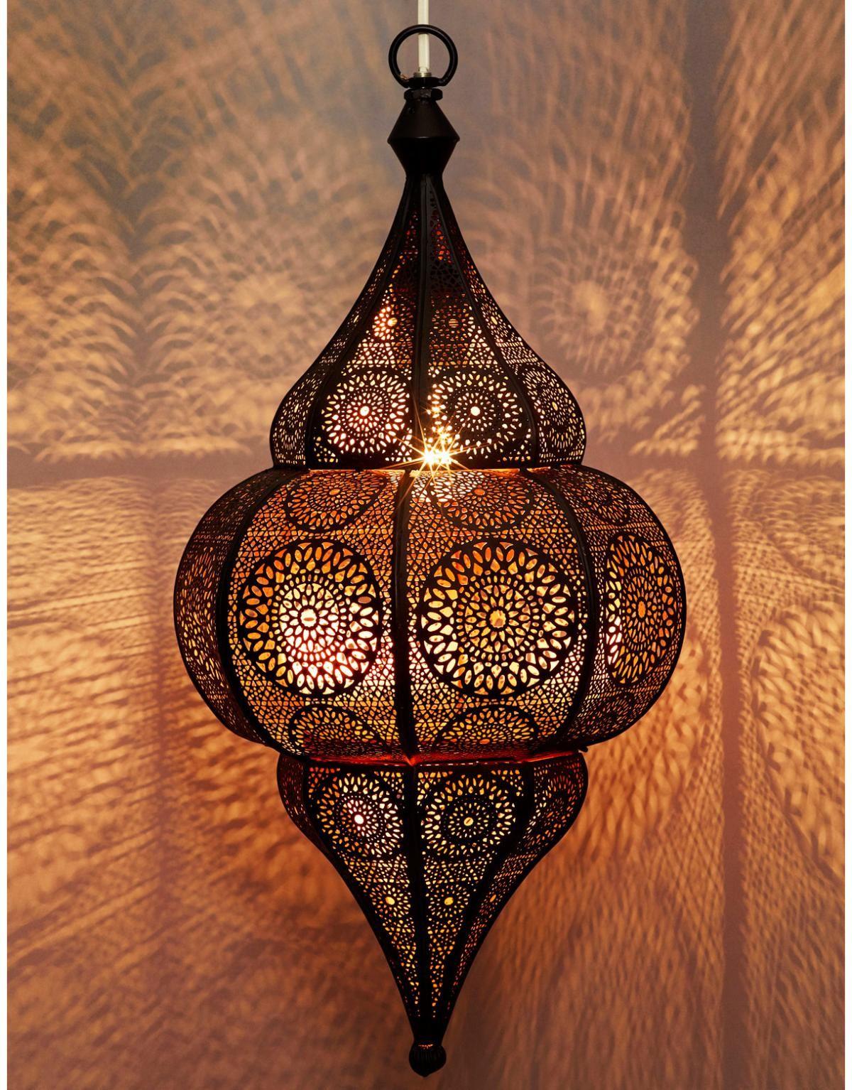 Helt nya TAJ lampa S svart   Electric lamps   Lampor   Inredning   INDISKA WZ-78