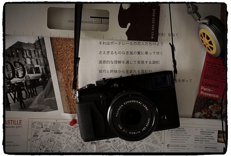 My Favorite Camera