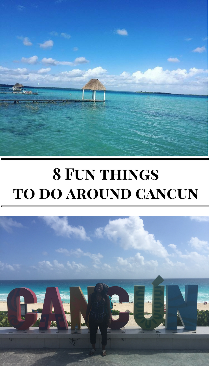 I Spent My 7th And 8th Day In Mexico Exploring Fun Things