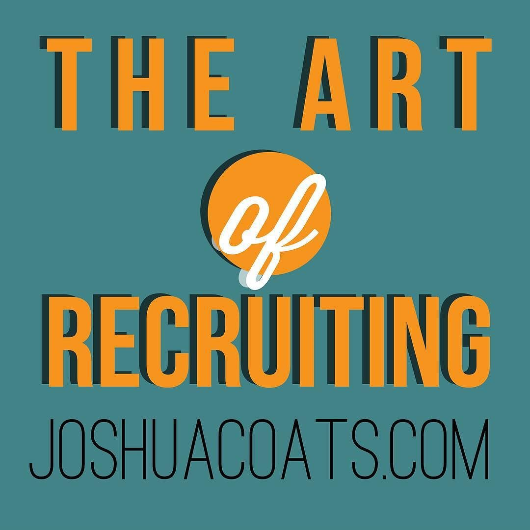 Ready to take your recruiting game to the next level
