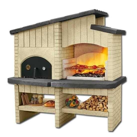 palazzetti gartengrill grillkamin gartenkamin new zealand backofen 1 grillkamin pinterest. Black Bedroom Furniture Sets. Home Design Ideas
