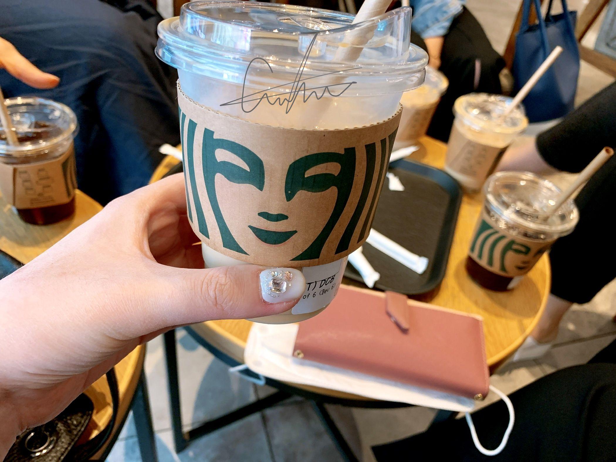 #오늘 #일상 #데일리 #스타벅스 #먹스타그램 #맛스타그램 #먹방 #먹부림 #daily #cafe #Starbucks #latte #chocolate  #sweet #coffee #cream #art #pic #photo #photooftheday #instafood #food #yum #tbt #yummy #instasize #instadaily #instagood #vsco #vscocam ☕