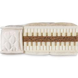 Dormiente® Natural Eco Plus colchón juvenil de látex natural DormienteDormiente