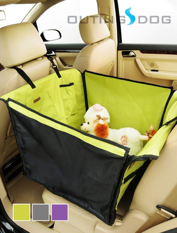 RAY CHONG Rear single seat Cover Safety Waterproof Hammock 3 colors ...