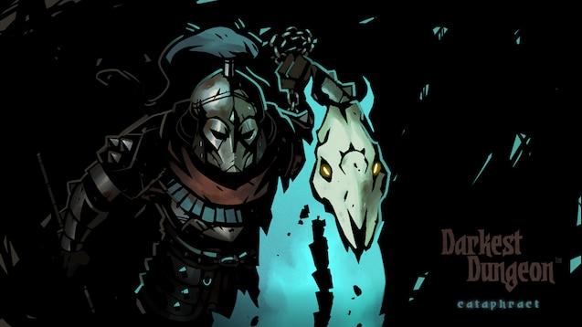 Steam Workshop Cataphract Class Mod Darkest Dungeon Weird Creatures Dungeon