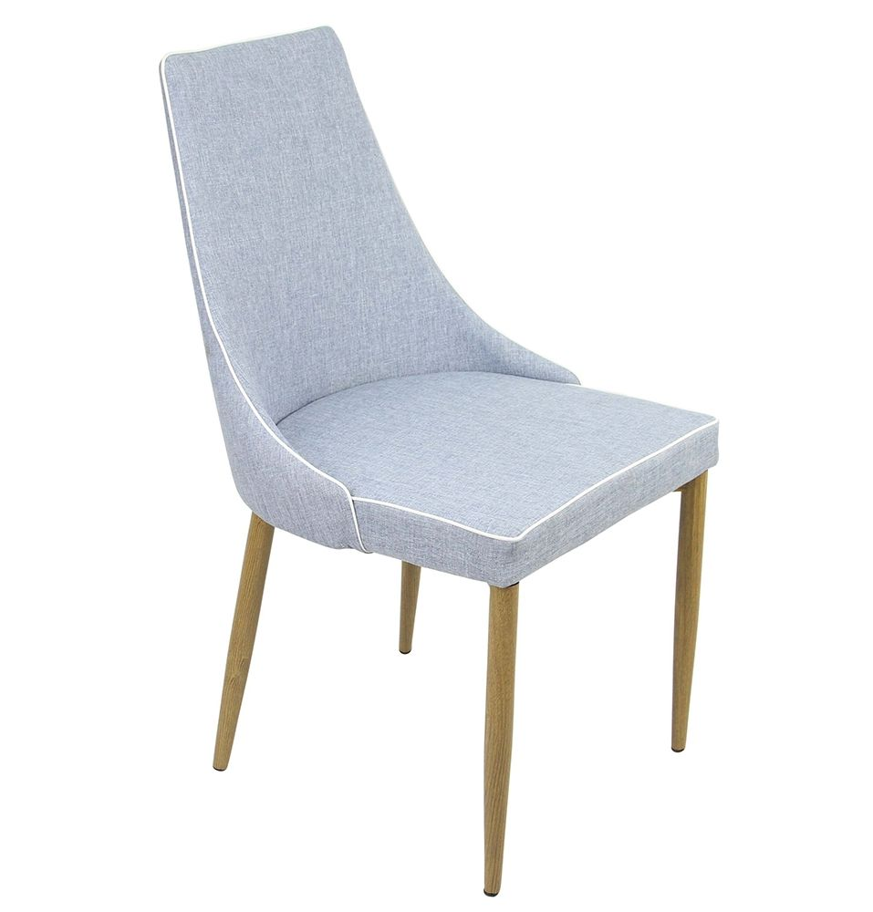 Sesame Dining Chair - Matt Blatt  sc 1 st  Pinterest & Sesame Dining Chair - Matt Blatt | scandi/midcentury | Pinterest ...
