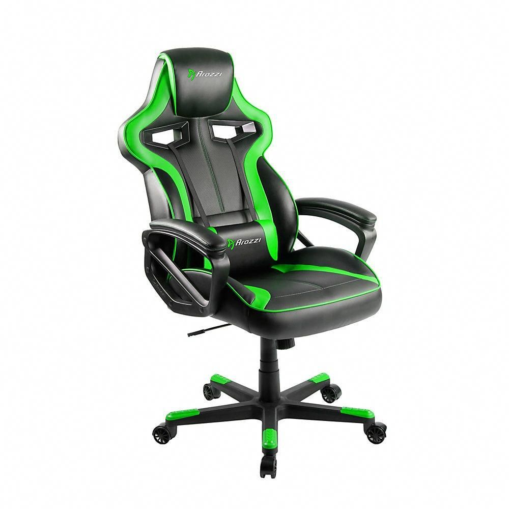 techni sport gaming chair assembly
