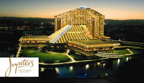 Our Deal 5 Star Stay For Two People At Jupiters Hotel My Faves