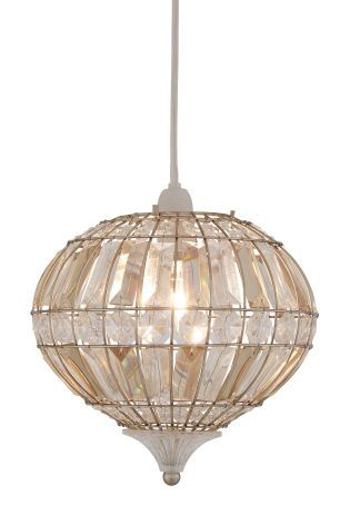 Buy beaded palais easy fit pendant from the next uk online shop