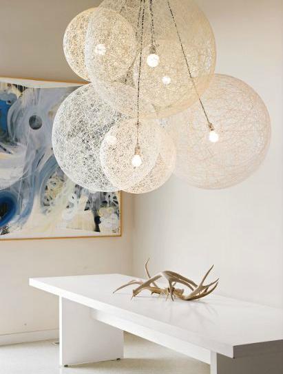Random Light Designed By Bertjan Pot