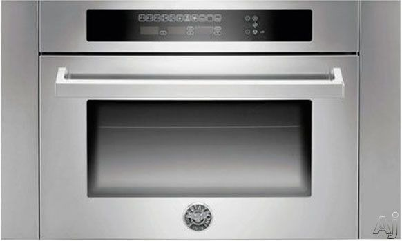 Bertazzoni 24 In Combination Microwave Oven Wall Oven Built In Microwave Oven Microwave Combination Oven