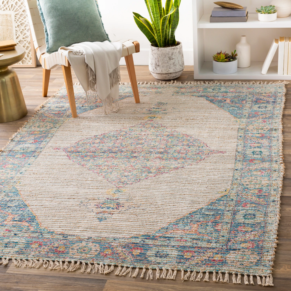 Surya Coventry Flee Hand Woven Rug In