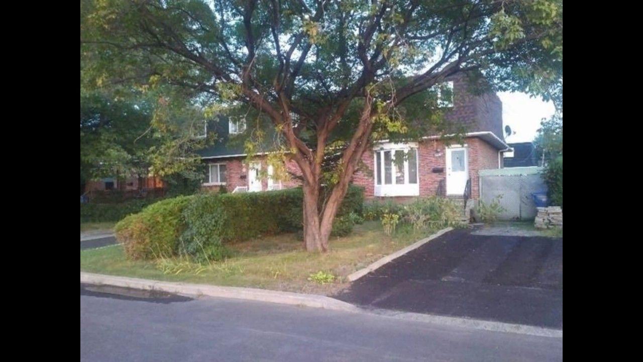 Maison à vendre du proprio- 5935 Rue Adam, Brossard, Québec