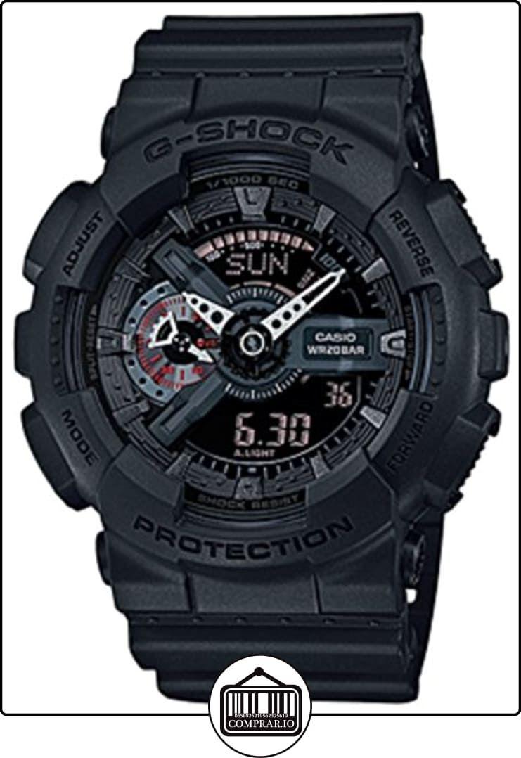 74387556b561 Casio GA-110MB-1AER - Reloj ✿ Relojes para hombre - (Gama media alta) ✿