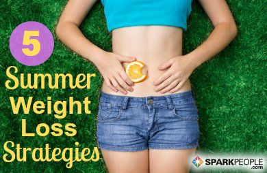 Make #summer your season to slim down with these do's and don'ts to avoid temptations and stay on track! | via @SparkPeople