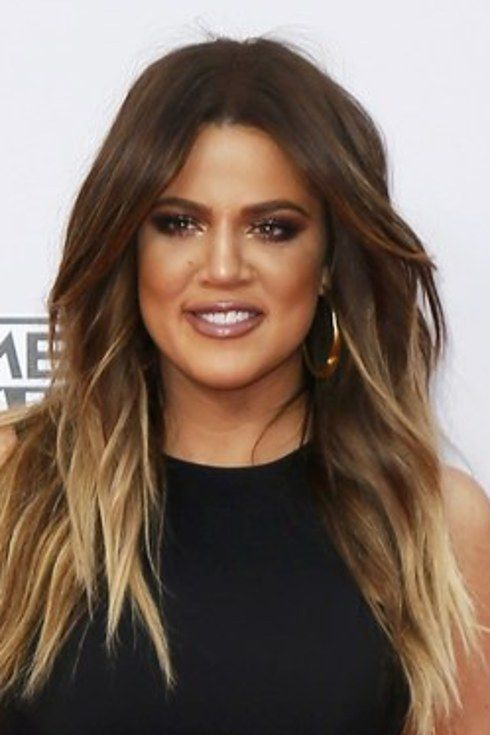 Khloe Kardashian | Bold eyebrows, Khloe kardashian and Eyebrow