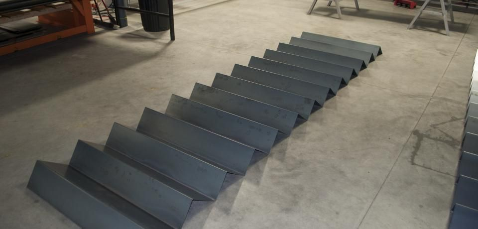 Best Plate Steel Stairs Google Search 400 x 300