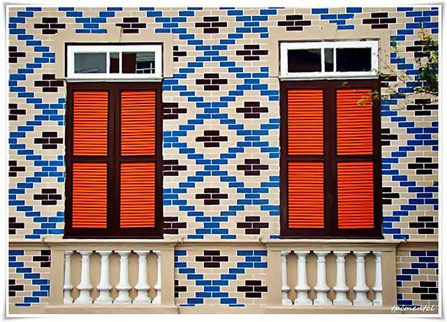 Colégio Santa Catarina by tpimentel, via Flickr