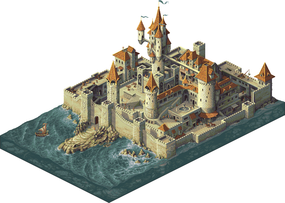 Holy Cow How Is This Even Possible By Pixel Artist Fool