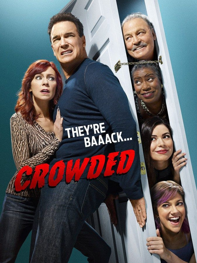 Crowded Review Nbc Draws From Tv Land For Huge Win