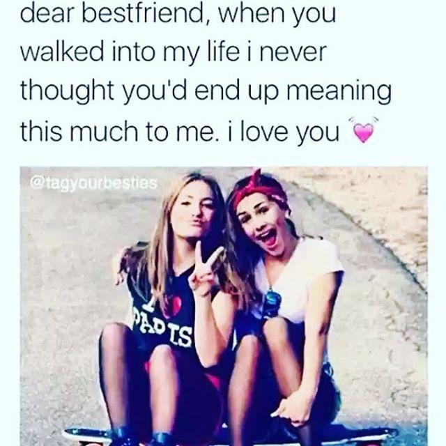 Top 100 best friends quotes photos #bestfriends #besties #bestfriendsquotes See more http://wumann.com/top-100-best-friends-quotes-photos/