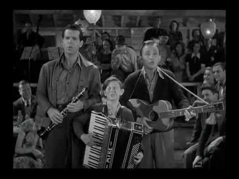 A Pocketful of Dreams - Bing Crosby, Fred MacMurray and Donald O