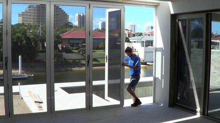 Crimsafe Windows Security Doors With Images Screen Door Brisbane Doors