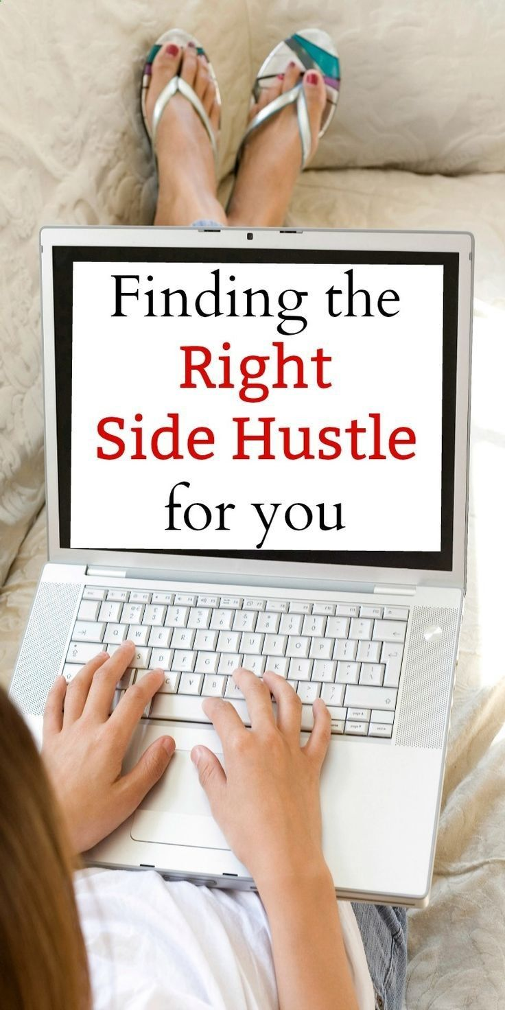 side hustle, work from home, side income, make money online, stay at ...