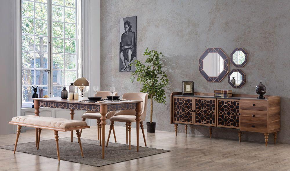 Yıldız mobilya modern mutfaklar modern mutfaklar