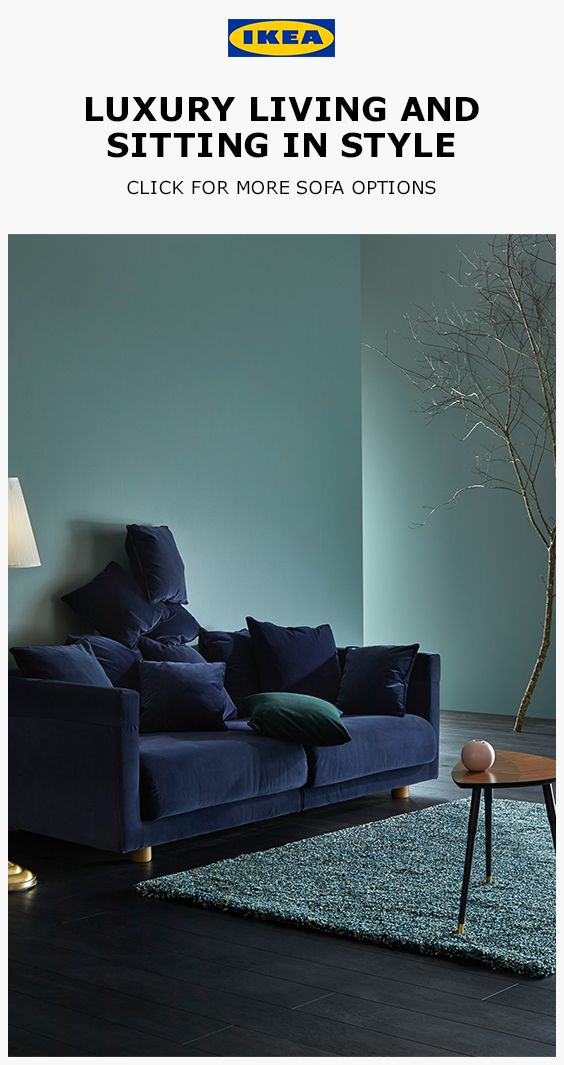 Scaune Living Ikea.Velvet Will Always Ooze Luxury And With Our Stockholm 2017 Sofa It S